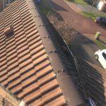 Darlington Concrete Tiled Roof