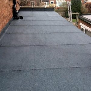 Flat Roof Company Easington