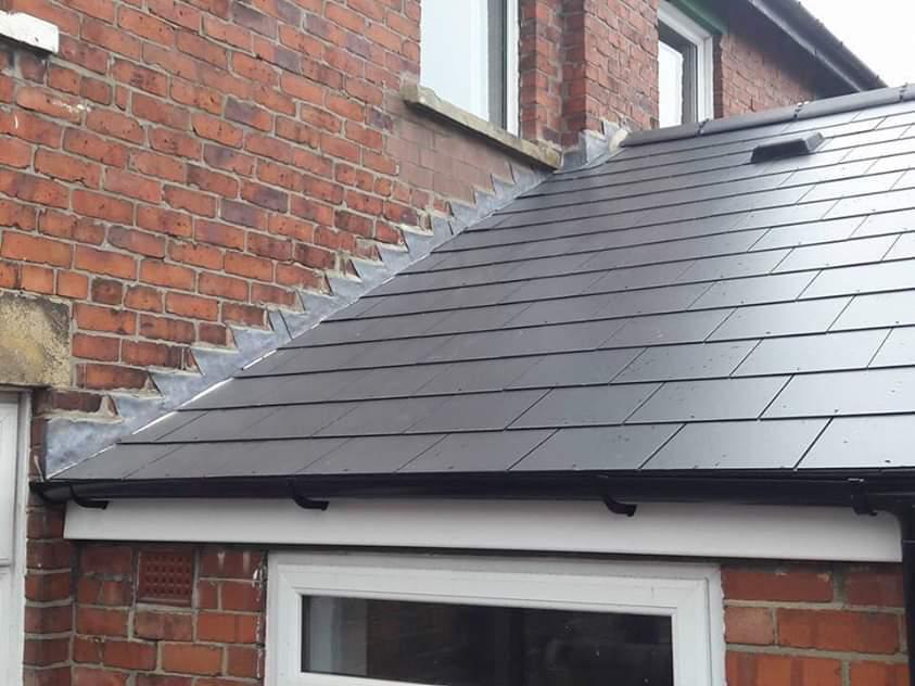 Slate Roof Installer Darlington Slate Tiling Company
